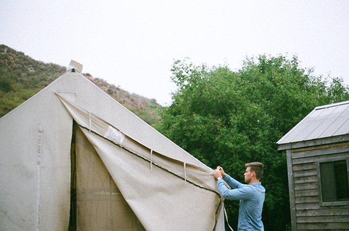 El Capitan Canyon Glamping - Megan Welker Photography 003