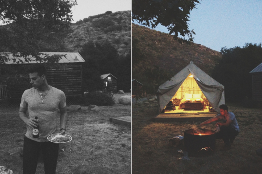 El Capitan Canyon Glamping - Megan Welker Photography 007