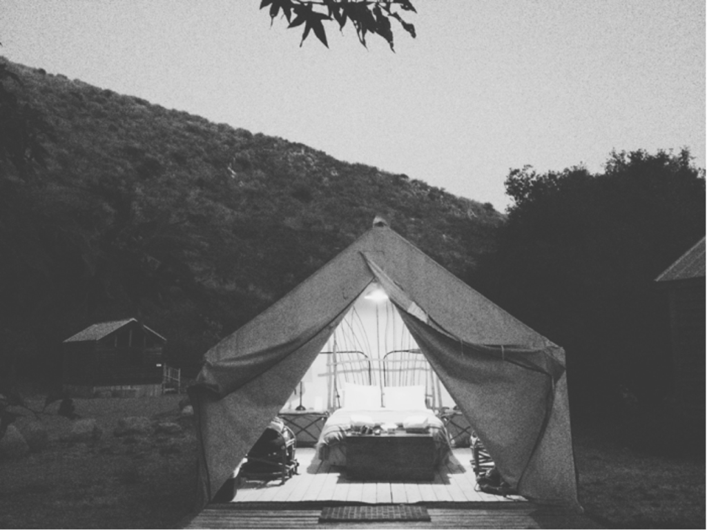 El Capitan Canyon Glamping - Megan Welker Photography 008