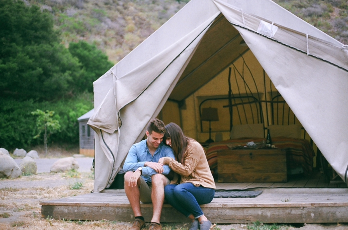 El Capitan Canyon Glamping - Megan Welker Photography 014