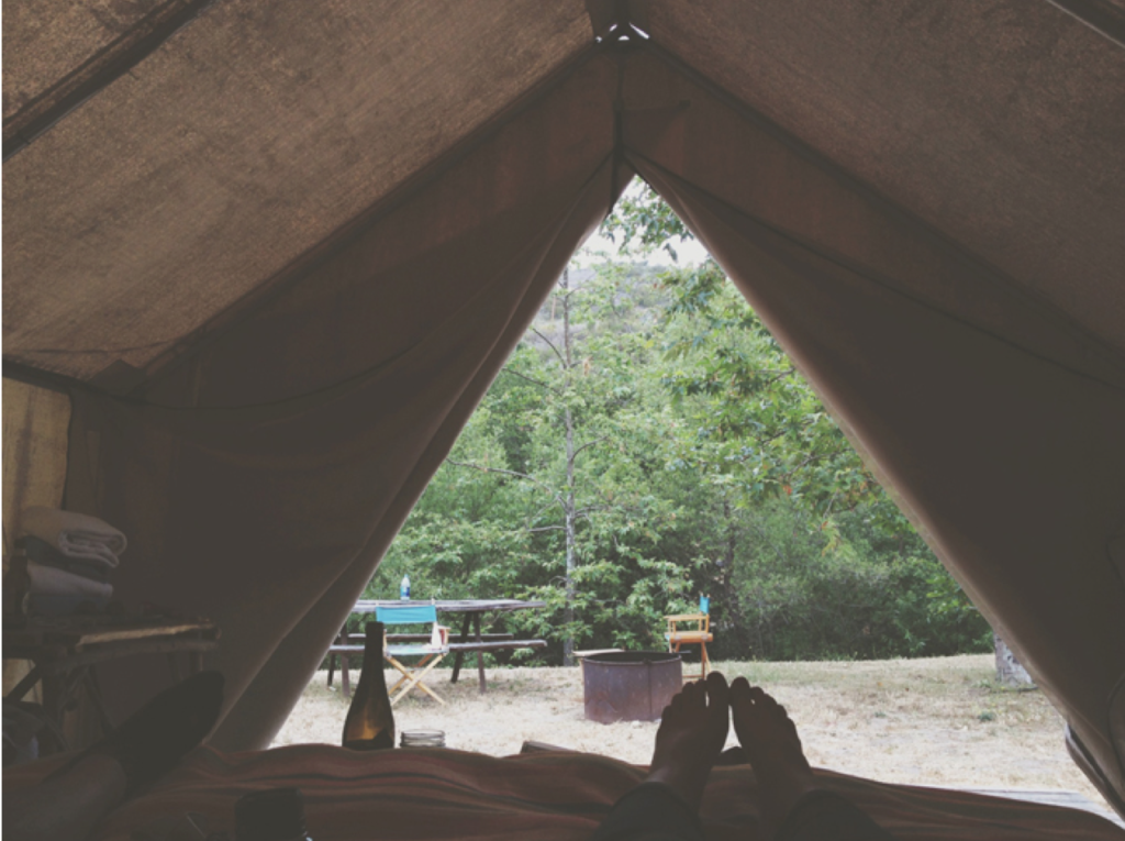 El Capitan Canyon Glamping - Megan Welker Photography 015