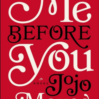 Authors to watch: Jojo Moyes
