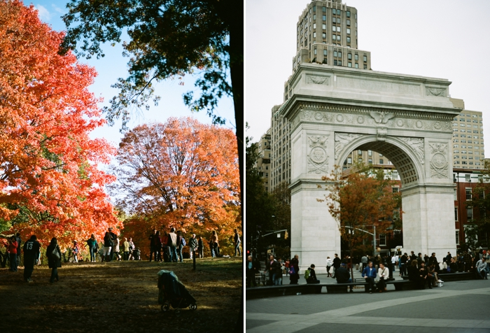 Brooklyn and NYC - Megan Welker Photography 090