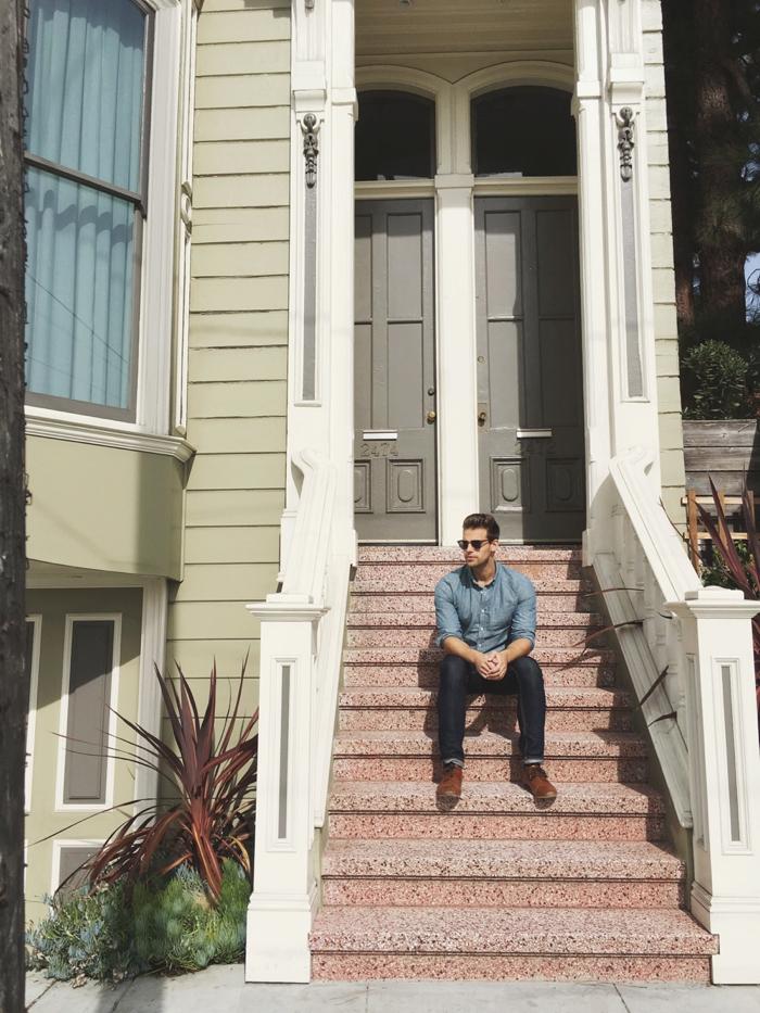 San Francisco - Megan Welker Photography 007