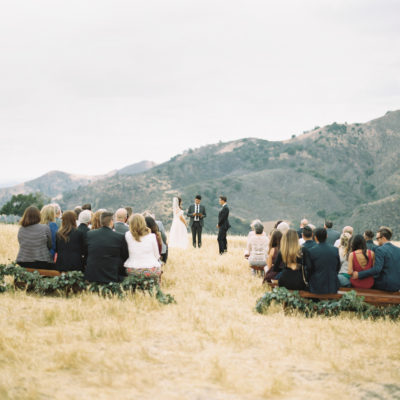 Our Wedding / The Ceremony