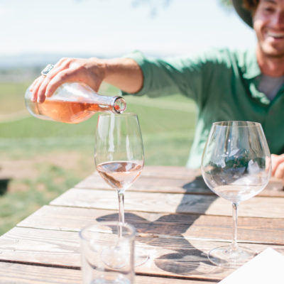 Santa Rosa / Scribe Winery