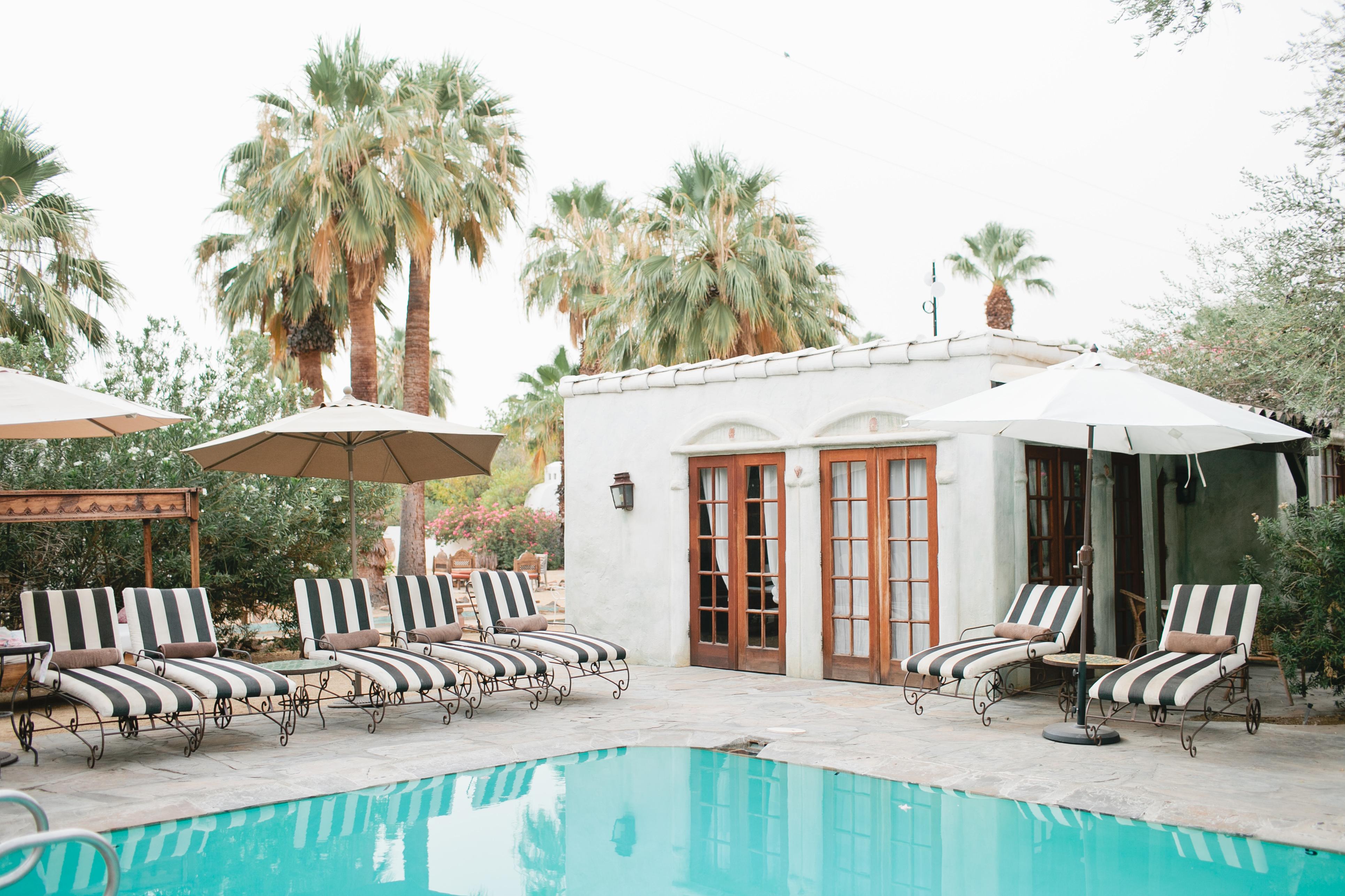 Korakia Palm Springs